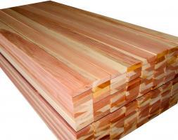 B Grade Redwood